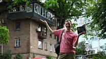 Балконна війна: чотири історії про київські балкони