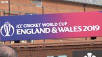 ক্রিকেট বিশ্বকাপ: ইংল্যান্ড ও ওয়েলসে জমবেতো?