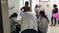 Venezuela: điều gì gây ra mất điện kéo dài?