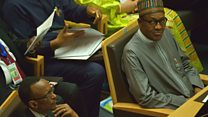 Why Nigeria shun Africa Free Trade deal