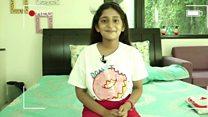 YouTube પર કમાણી કરતા આ બાળકી પાસેથી શીખો
