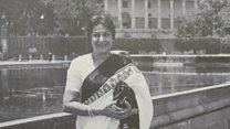 नरगिस थीं भारतीय फ़िल्मों की फ़र्स्ट लेडी