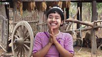 திருமணம் ஆனவர், ஆகாதவர் என காட்டும் பெண்களின் தலைமுடி ஸ்டைல்