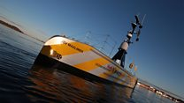 Winners announced for ocean XPRIZE