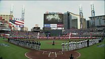 What baseball parks tell us about US cities