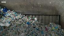 Tackling the world's single-use plastic problem