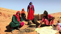 A women-only trekking trip to Morocco