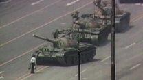 1989-жылы Тяньаньмэн аянтында эмне болду эле?