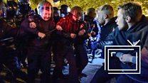 Мирный протест в Екатеринбурге привел к уголовным делам