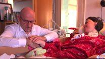 Породица Гајић побеђује неизлечиву болест