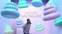 Како изгледа музеј - измета