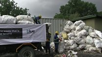11 tonnes of rubbish cleared from Everest