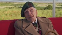 D-Day veteran: 'I'm no hero - I was lucky'
