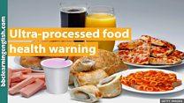 Estudo liga alimentos ultraprocessados a mortes prematuras