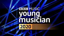 Cancelled: BBC Young Musician of the Year