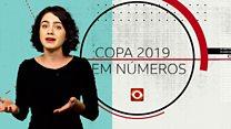 Copa do Mundo 2019 mostra que futebol feminino está mais popular do que nunca