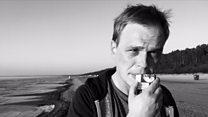 """""""Против него ополчились очень влиятельные люди"""": пикеты в защиту Ивана Голунова"""