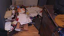"""""""Видимость обыска"""": что происходило в квартире Голунова после его задержания?"""