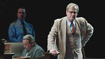 تئاتر'کشتن مرغ مقلد' در زمره سودآورترین نمایشهای جهان