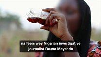 Di codeine investigation wey change Nigeria