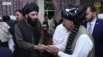 شما: فرمان اشرف غنی برای آزادی ۸۸۷ زندانی طالبان#