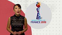สถิติที่น่าสนใจกับฟุตบอลโลกหญิง 2019