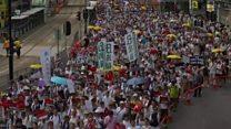 A Hong Kong, le projet de loi qui fait des vagues