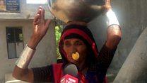 दुष्काळ: गुजरातच्या बनासकांठामध्ये टँकरवाचून अडतायत लग्नं