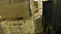 L'ONG Oxfam épinglée pour un scandale d'abus sexuel