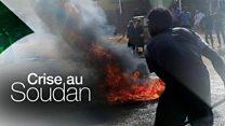 Au Soudan, l'offensive de charme qui tourne à la farce