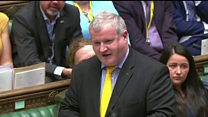 Blackford: Tories 'lurching to the extremes'