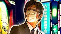 El agente inmobiliario que vende casas embrujadas en Japón