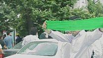 مروری بر انتخابات ۸۸ از مناظرههای جنجالی تا جنبش سبز