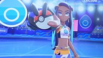 Hands-on with Pokemon Sword and Shield
