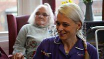 'Frightening' decline in EU carers
