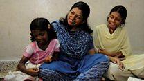 شاهد عینی: تأسیس بنیاد کمک به نجاتیافتگان حملات اسیدی