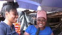 Gịnị bụ 'democracy' n' asụsụ Igbo?