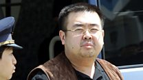 Was Kim Jong-un's murdered half-brother a CIA mole?