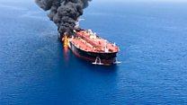 حمله به نفتکشها به نفع کیست؟
