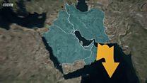 이란-미국 전쟁? 기름값 대폭 상승? 호르무즈 해협을 둘러싼 갈등 총 정리