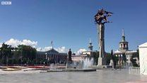 Видео: кыргыз-кытай алакасы