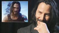 Keanu Reeves: Games don't need legitimising