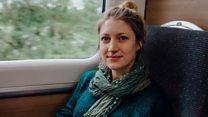 Talking to strangers on public transport