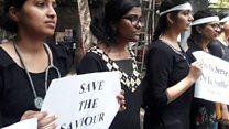 बंगालमध्ये डॉक्टरांचा संप सुरूच, देशभर पडसाद