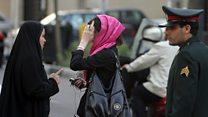 آیا جامعه ایران بر سر مسئله حجاب دو قطبیتر شده؟