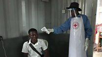Ebola: l'Ouganda redouble de vigilance