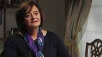 Cherie Blair: You have to accept press in public life