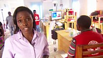Uganda copes with Ebola crisis at DR Congo border