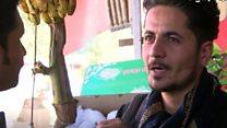 ਅਫ਼ਗਾਨਿਸਤਾਨ 'ਚ ਭਾਰਤ-ਪਾਕਿਸਤਾਨ ਮੈਚ ਦੌਰਾਨ ਖਾਸਾ ਜੋਸ਼ ਦੇਖਣ ਨੂੰ ਮਿਲਦਾ ਹੈ