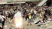 Lý do giới trẻ Hong Kong vẫn quyết tâm biểu tình?